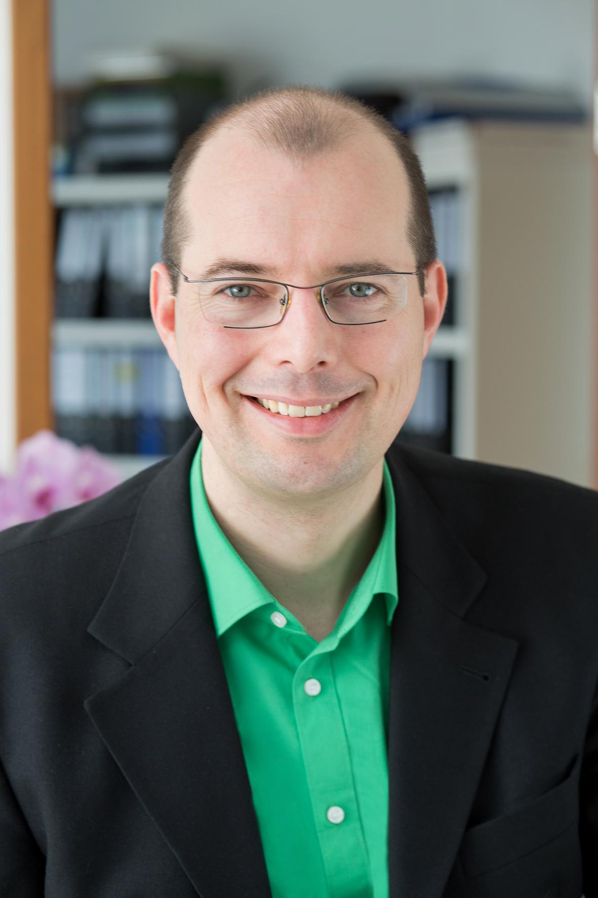 Sebastian Kremser