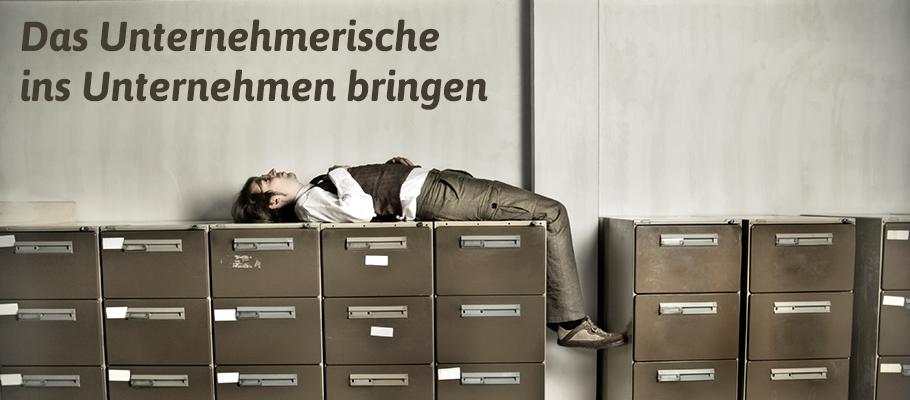 Slider-Bürokratie-überwinden