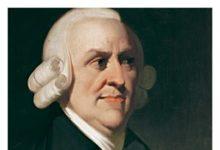 Adam Smith, Ein Verkannter Ökonom Und Moralphilosoph