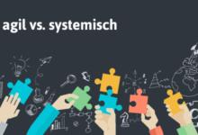 Unterschiede Systemisch Zu Agil