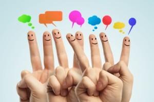 Das Einmal Vier Für Eine Kollegiale Kommunikationskultur