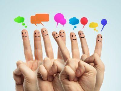 Das Einmal Vier Für Eine Kollegiale Kommunikationskultur In Unternehmen