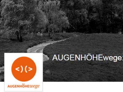 AUGENHÖHEwege: Der Neue Film Und Diskussion