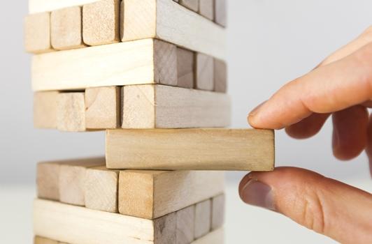 Blogserie Bausteine Agiler OE (Teil 5): Struktur‐ Und Prozesssicherheit